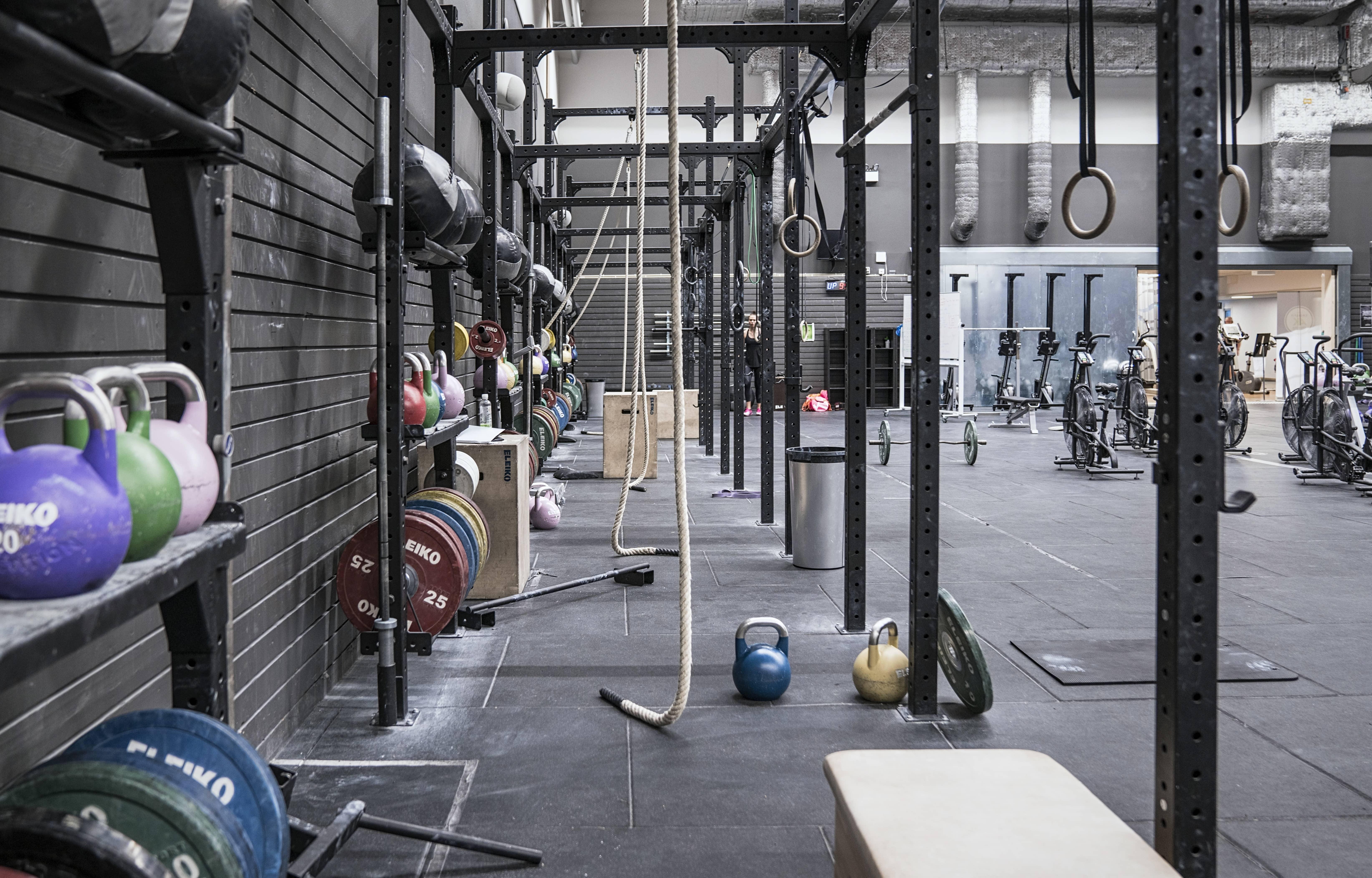 sportschool groningen